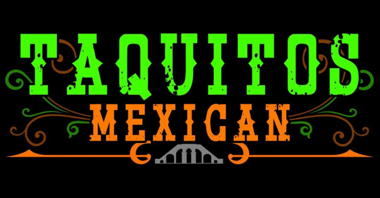 Taquitos Mexican Restaurant Logo